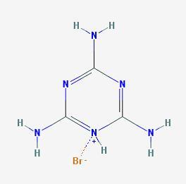 GC MHBR - Ritardante di fiamma a base di bromo e azoto